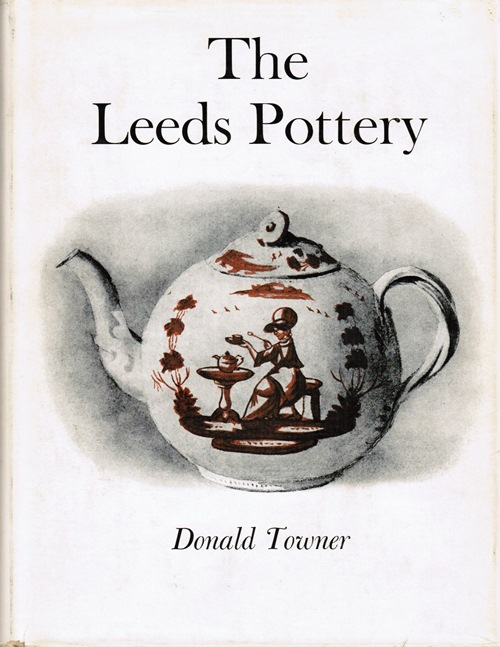 Image for The Leeds Pottery