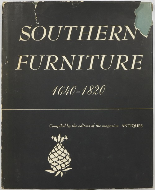 Image for Southern Furniture 1640-1820