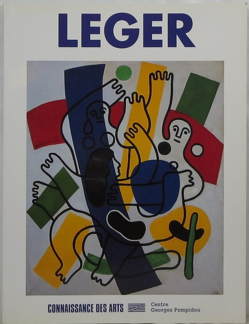 Image for Leger, A Special Issue of Connaissance des Arts