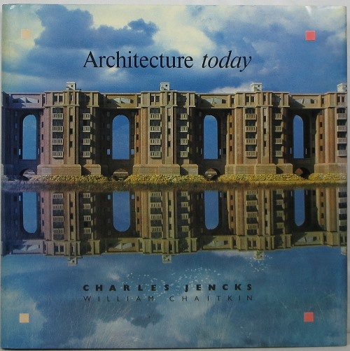 Image for Architecture Today