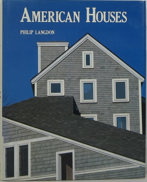 Image for American Houses