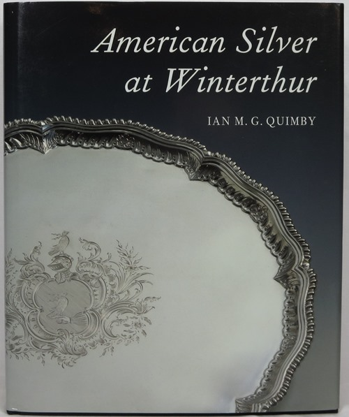 Image for American Silver at Winterthur