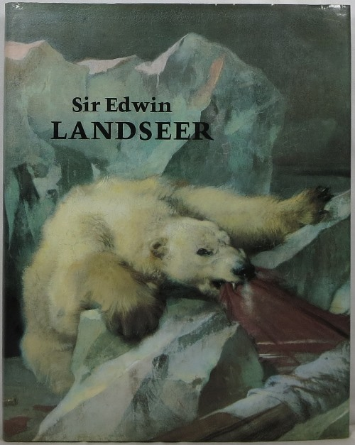 Image for Sir Edwin Landseer