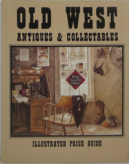 Image for Old West Antiques and Collectables