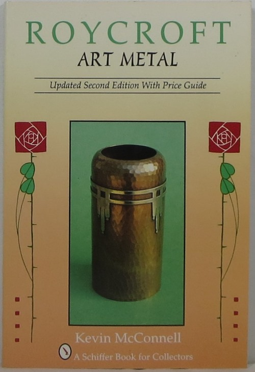 Image for Roycroft Art Metal