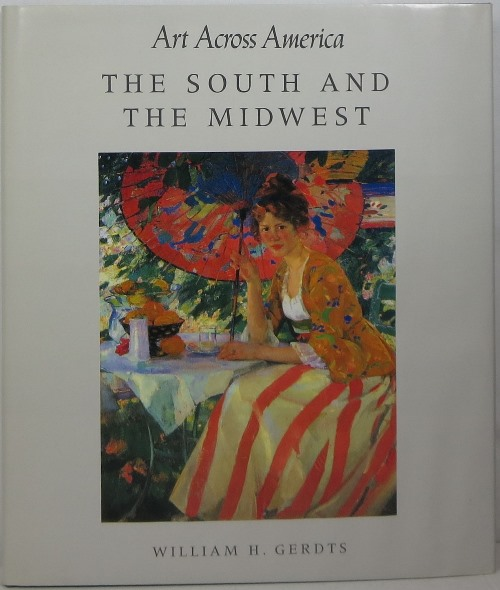Image for Art Across America: The South and the Midwest