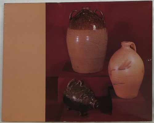 Image for The Traditional Pottery of Alabama
