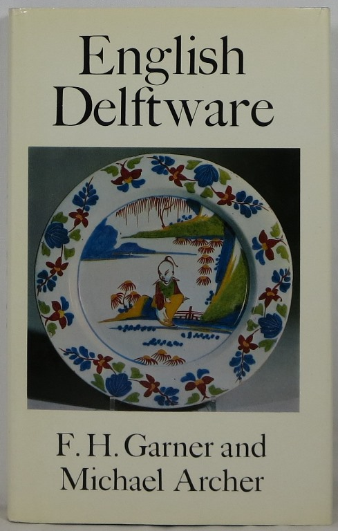 Image for English Delftware