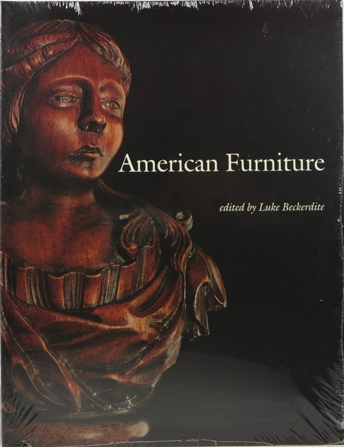 Image for American Furniture 1994