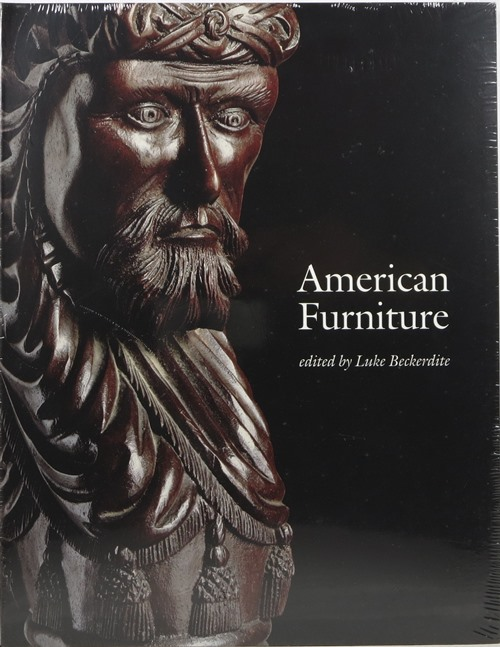 Image for American Furniture 2000