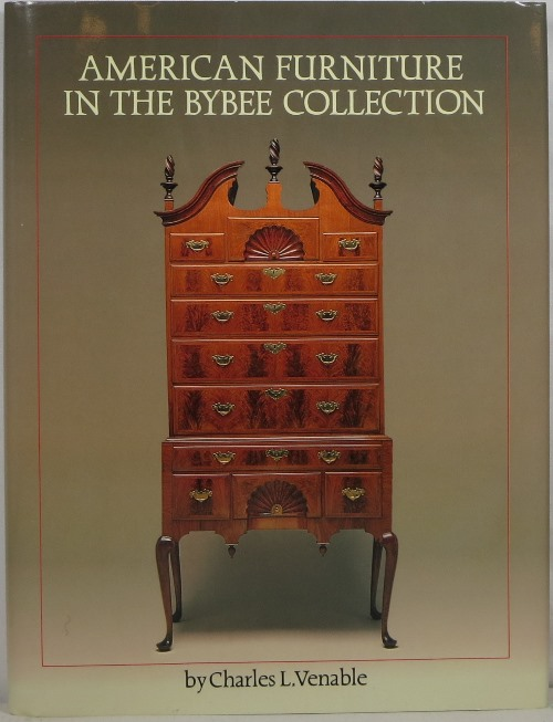 Image for American Furniture in the Bybee Collection
