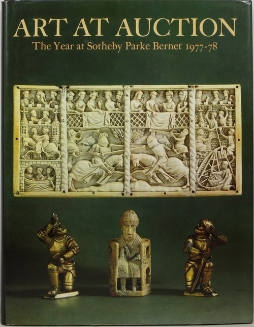 Image for Art at Auction: The Year at Sotheby Parke Bernet 1977-78