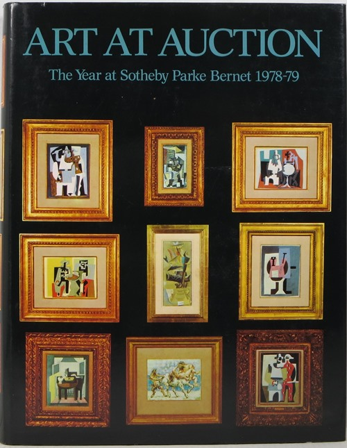 Image for Art at Auction: The Year at Sotheby Parke Bernet 1978-79