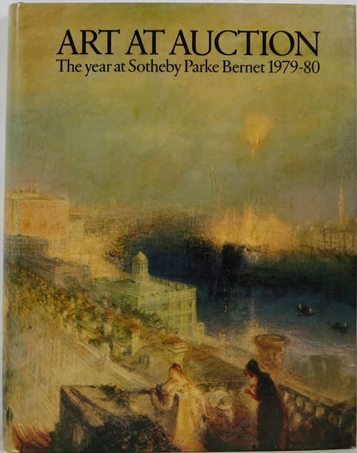 Image for Art at Auction: The Year at Sotheby Parke Bernet 1979-80