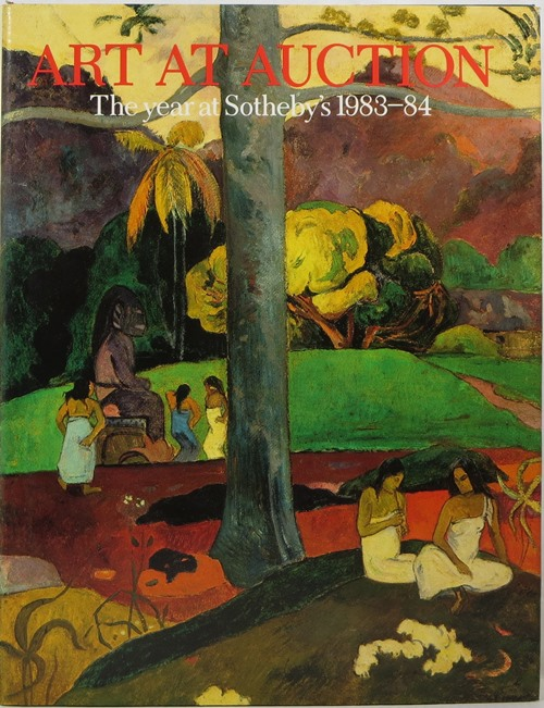 Image for Art at Auction: The Year at Sotheby's 1983-84