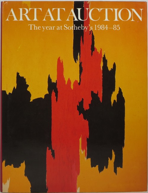 Image for Art at Auction: The Year at Sotheby's 1984-85