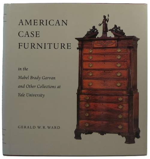 Image for American Case Furniture in the Mabel Brady Garvan and Other Collections at Yale University