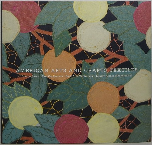 Image for American Arts and Crafts Textiles