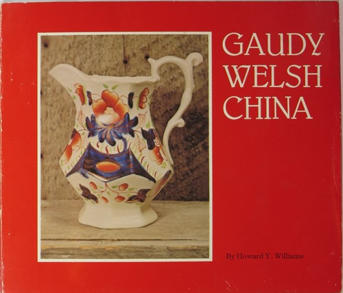 Image for Gaudy Welsh China