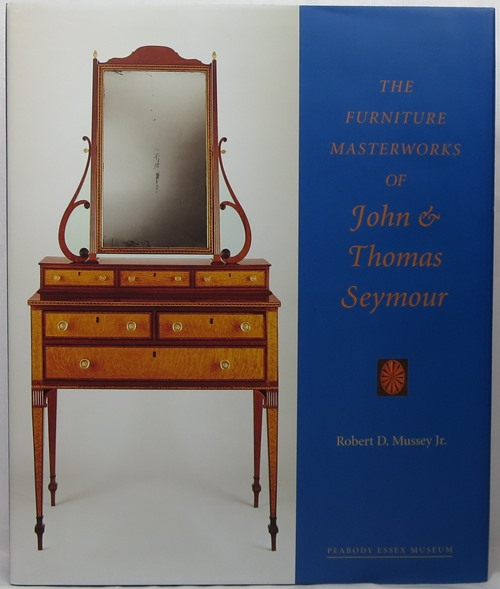 The Furniture Masterworks of John & Thomas Seymour