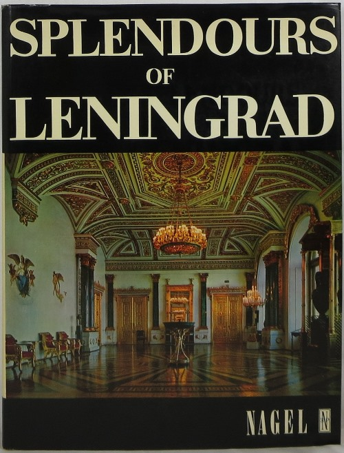 Image for Splendours of Leningrad