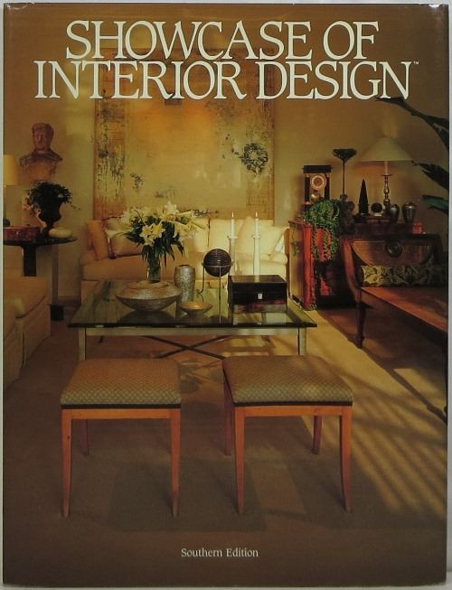 Image for Showcase of Interior Design: Southern Edition