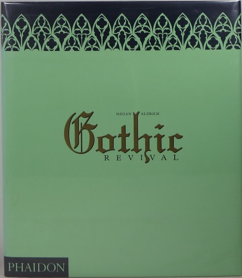 Image for Gothic Revival