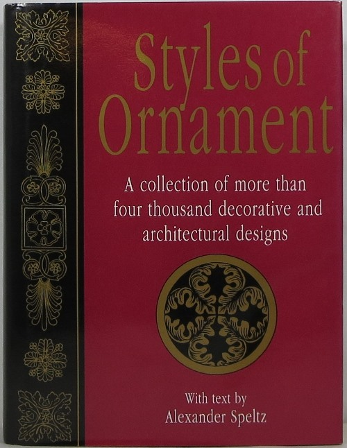 Image for Styles of Ornament