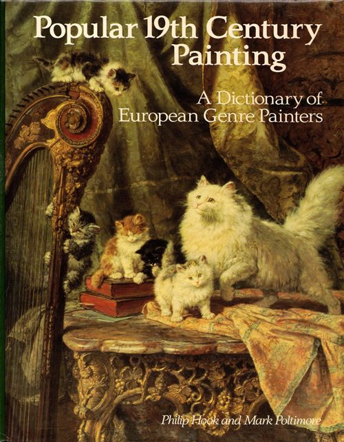 Image for Popular 19th Century Painting: A Dictionary of European Genre Painters