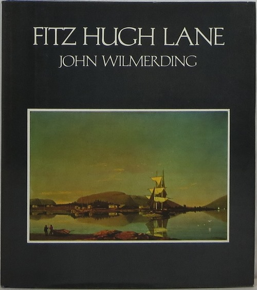 Image for Fitz Hugh Lane