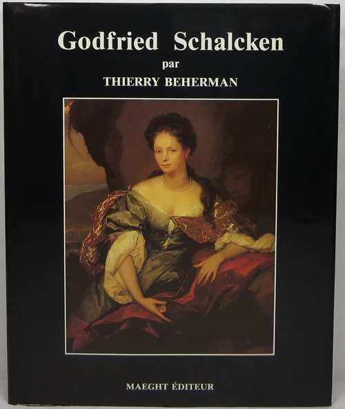 Image for Godfried Schalcken