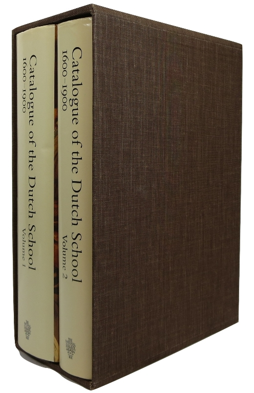 The Dutch School 1600-1900, 2 volumes