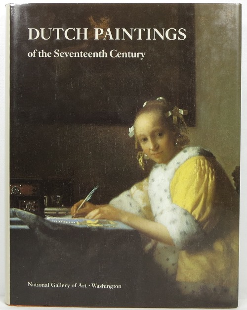 Image for Dutch Paintings of the Seventeenth Century