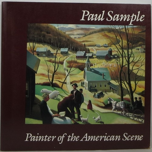 Image for Paul Sample: Painter of the American Scene