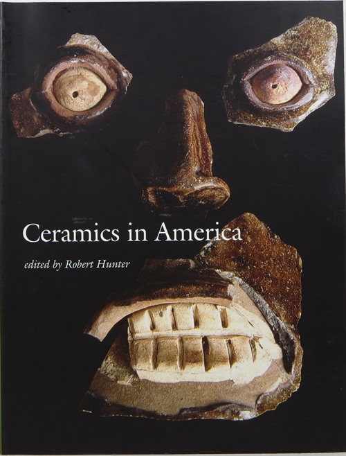 Image for Ceramics in America 2006