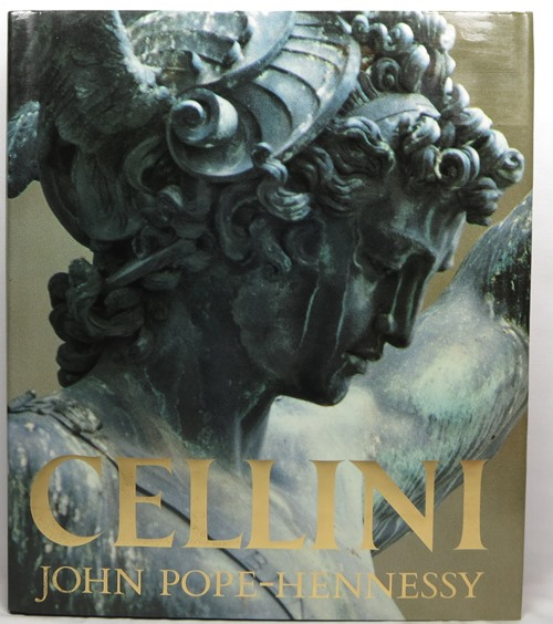 Image for Cellini