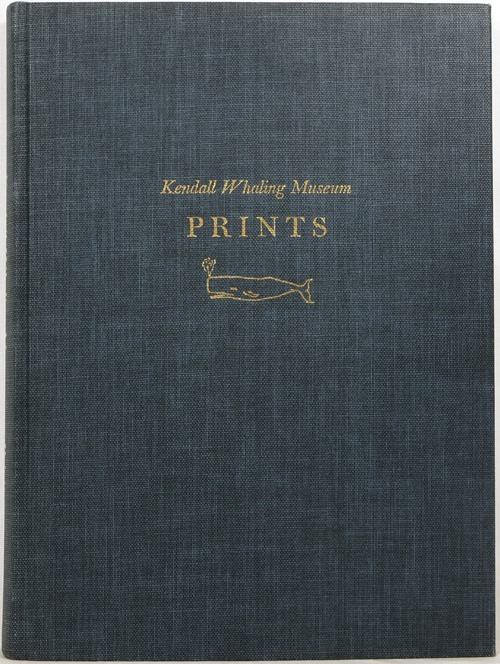 Image for Kendall Whaling Museum Prints