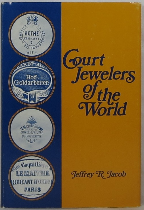 Image for Court Jewelers of the World