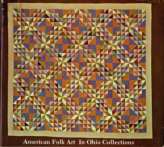 Image for American Folk Art in Ohio Collections