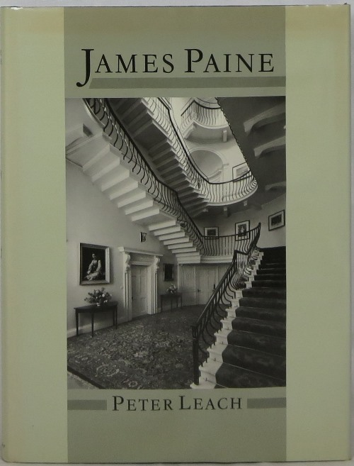 Image for James Paine