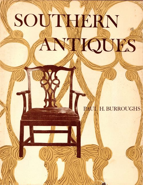 Image for Southern Antiques