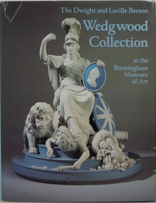 Image for The Dwight and Lucille Beeson Wedgwood Collection at the Birmingham Museum of Art, Birmingham, Alabama