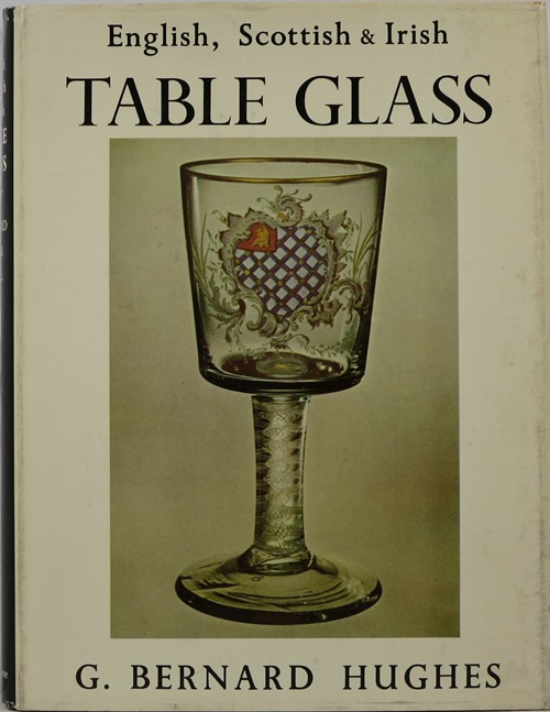 Image for English, Scottish & Irish Table Glass