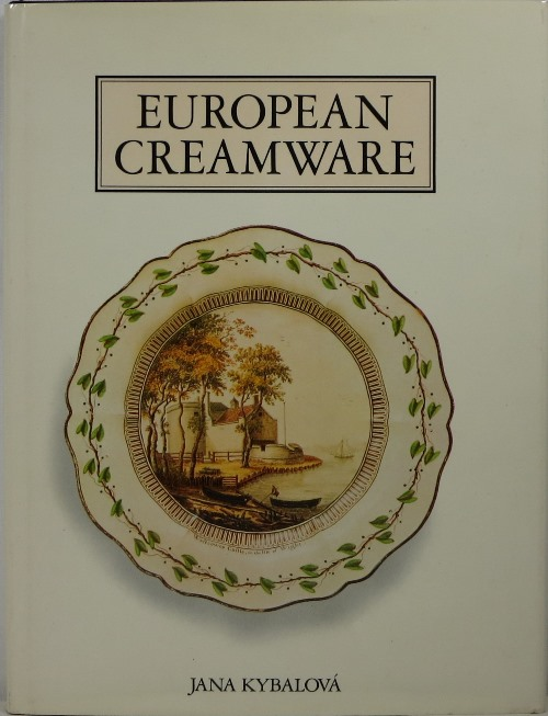 Image for European Creamware