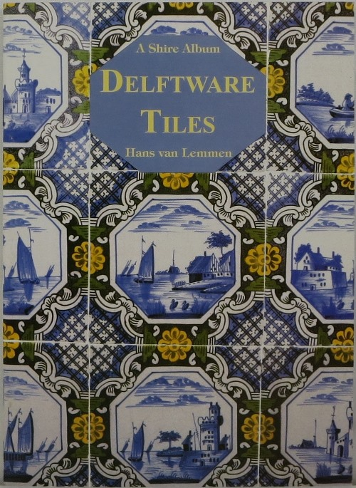 Image for Delftware Tiles