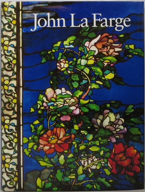 Image for John La Farge