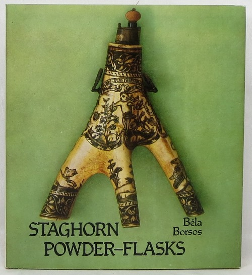 Image for Staghorn Powder-Flasks