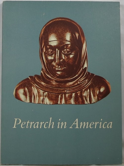 Image for Petrarch in America: A Survey of Petrarchan Manuscripts