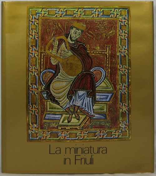 Image for La Miniatura in Friuli
