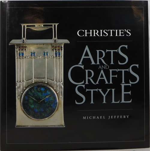 Image for Christie's Arts and Crafts Style